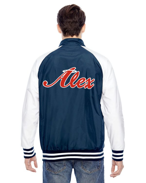 Alex Angels Jacket - navy